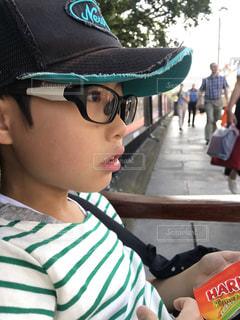 ファッション,アクセサリー,子供,眼鏡,旅行,小学生,男の子,メガネ