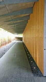 木,散歩,光,観光,屋根,旅行,回廊,入口,美術館,玄関,ドライブ,建築,木造,根津美術館
