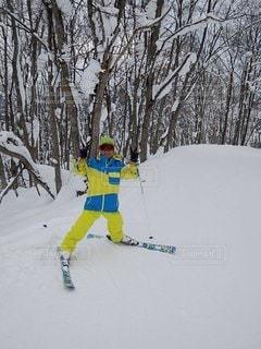 アウトドア,スポーツ,雪,人物,スキー,ゲレンデ,レジャー,斜面,ウインタースポーツ