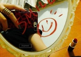 SMILE!の写真・画像素材[2722011]