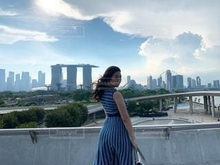シンガポールの写真・画像素材[2792911]
