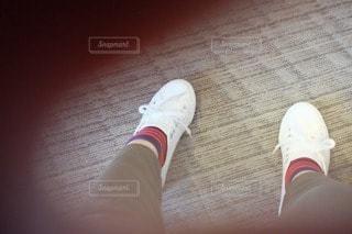 靴の写真・画像素材[105808]