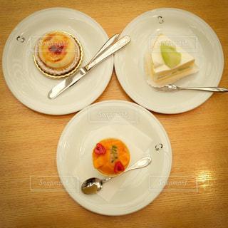 ケーキの写真・画像素材[181057]
