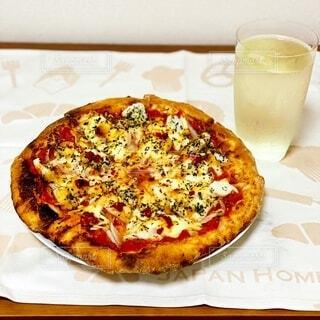 食べ物,食事,屋内,フード,テーブル,カップ,料理,おいしい,菓子,レシピ,ファストフード,飲食,ピザ