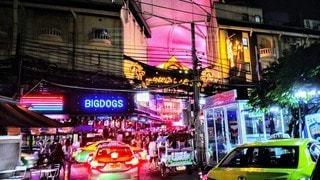 Nana plaza bancokの写真・画像素材[2737283]