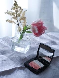 花,屋内,美容,コスメ,化粧品,インスタ映え