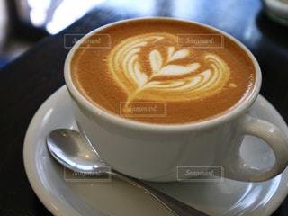 コーヒー1杯の写真・画像素材[2890383]