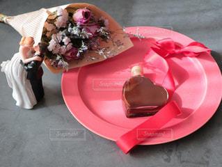 バレンタインの写真・画像素材[2928063]