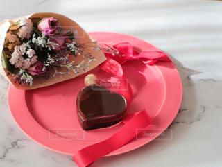 バレンタインの写真・画像素材[2928062]
