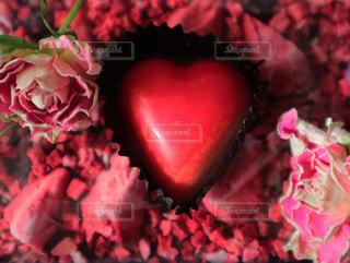 バレンタインの写真・画像素材[2928064]