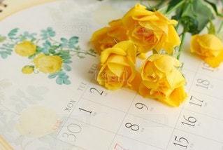 花のクローズアップの写真・画像素材[3020234]