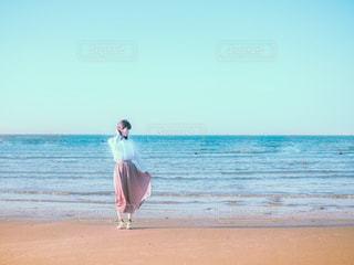 海の写真・画像素材[3135573]