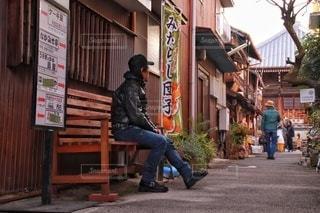 昭和の風景の写真・画像素材[2817595]