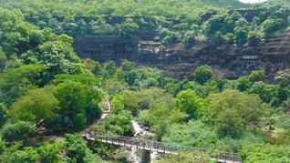 インド アジェンダ遺跡 1の写真・画像素材[2813483]