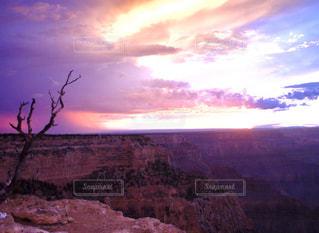 自然,風景,空,屋外,太陽,山,光,谷,クラウド,峡谷