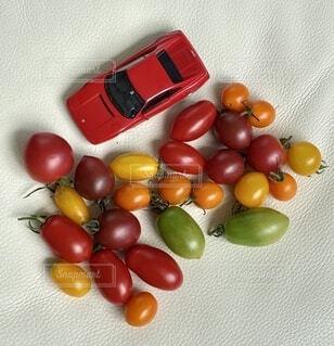 食べ物,風景,トマト,野菜,食品,食材,フレッシュ,ベジタブル,配置