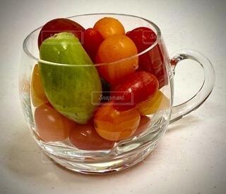 食べ物,果物,トマト,野菜,カップ,食品,食材,フレッシュ,ベジタブル