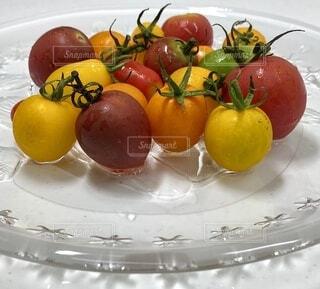食べ物,トマト,野菜,皿,食品,食材,フレッシュ,ベジタブル