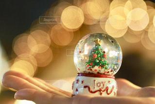 メリークリスマスの写真・画像素材[2823173]