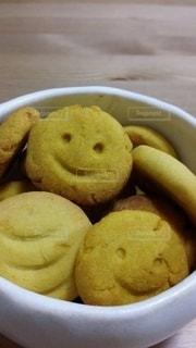 かぼちゃのクッキーの写真・画像素材[2756916]