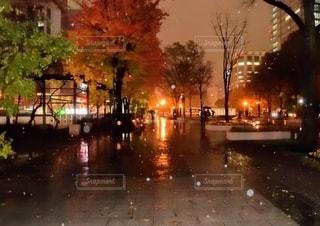 札幌 大通り公園にの写真・画像素材[2792466]