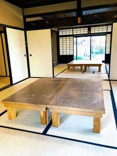 日本家屋①の写真・画像素材[2862730]