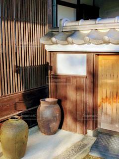 日本家屋③の写真・画像素材[2862837]