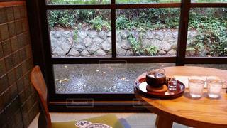お茶の時間の写真・画像素材[2969281]