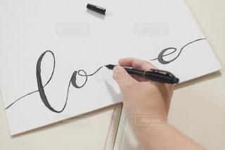 LOVE,文字,ペン,人,デザイン,手書き,紙,おえかき,テキスト,おうち時間,ホワイト ボード