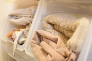 春,日常,洋服,生活,ライフスタイル,収納,クローゼット,冬服,衣替え,整理整頓,収納ボックス