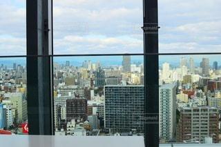 都市の眺めの写真・画像素材[3337825]
