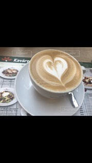 チェコの朝の写真・画像素材[2892328]