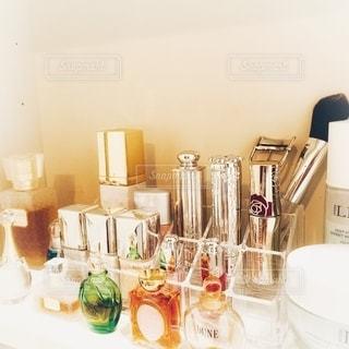口紅,香水,美容,コスメ,化粧品,dior,チークブラシ,ビューラー