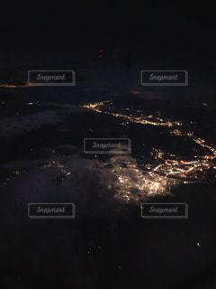 空の花火のグループの写真・画像素材[2775037]