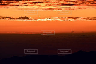 自然,風景,空,富士山,太陽,雲,光,山頂,日の出