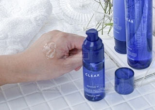 化粧品,テクスチャー,アンバサダー,PR,ORBIS,オルビス,保湿液,クリアシリーズ,クリアモイスチャー
