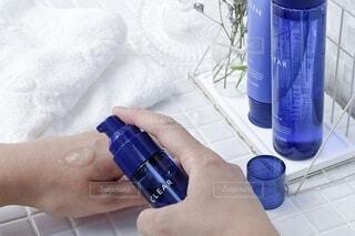 化粧品,テクスチャー,アンバサダー,洗顔料,ORBIS,オルビス,保湿液,クリアシリーズ,クリアモイスチャー
