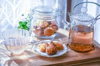 食べ物,カフェ,瓶,リラックス,食器,お菓子,クッキー,おうちカフェ,ドリンク,おうち,ライフスタイル,手作りクッキー,おうち時間