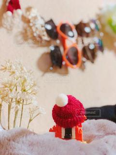 女性,男性,子ども,家族,恋人,友だち,ファッション,花,アクセサリー,屋内,マフラー,帽子,小物,装飾,メガネ