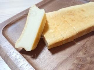 チーズケーキの写真・画像素材[3203835]