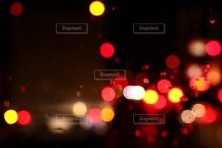車窓からの景色の写真・画像素材[2812956]