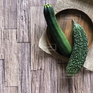 夏野菜の王様の写真・画像素材[3691375]