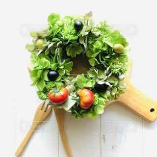 トマト,野菜,食品,食材,フレッシュ,ベジタブル,アーティフィシャルフラワー,チェリートマト,ブッシュトマト