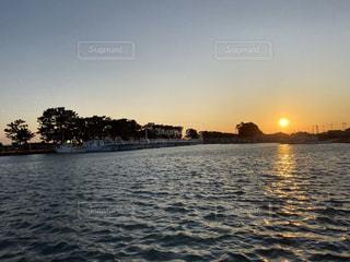 自然,風景,空,太陽,ビーチ,夕暮れ,水面,海岸,光