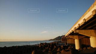 自然,風景,海,空,屋外,太陽,ビーチ,水面,海岸,光,日の出