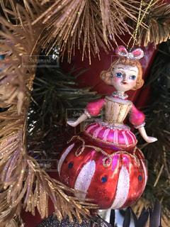 ピンク,クリスマス,ゆめかわいい,パール,オーナメント,こどもべや