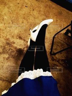 靴の写真・画像素材[109073]