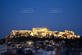 夜景の写真・画像素材[535130]