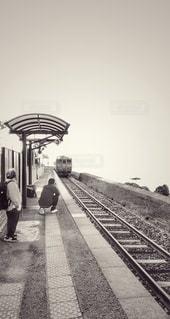 駅の写真・画像素材[2906459]