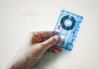 カセットテープの写真・画像素材[2894076]